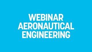 Webinar Aeronautical Engineering