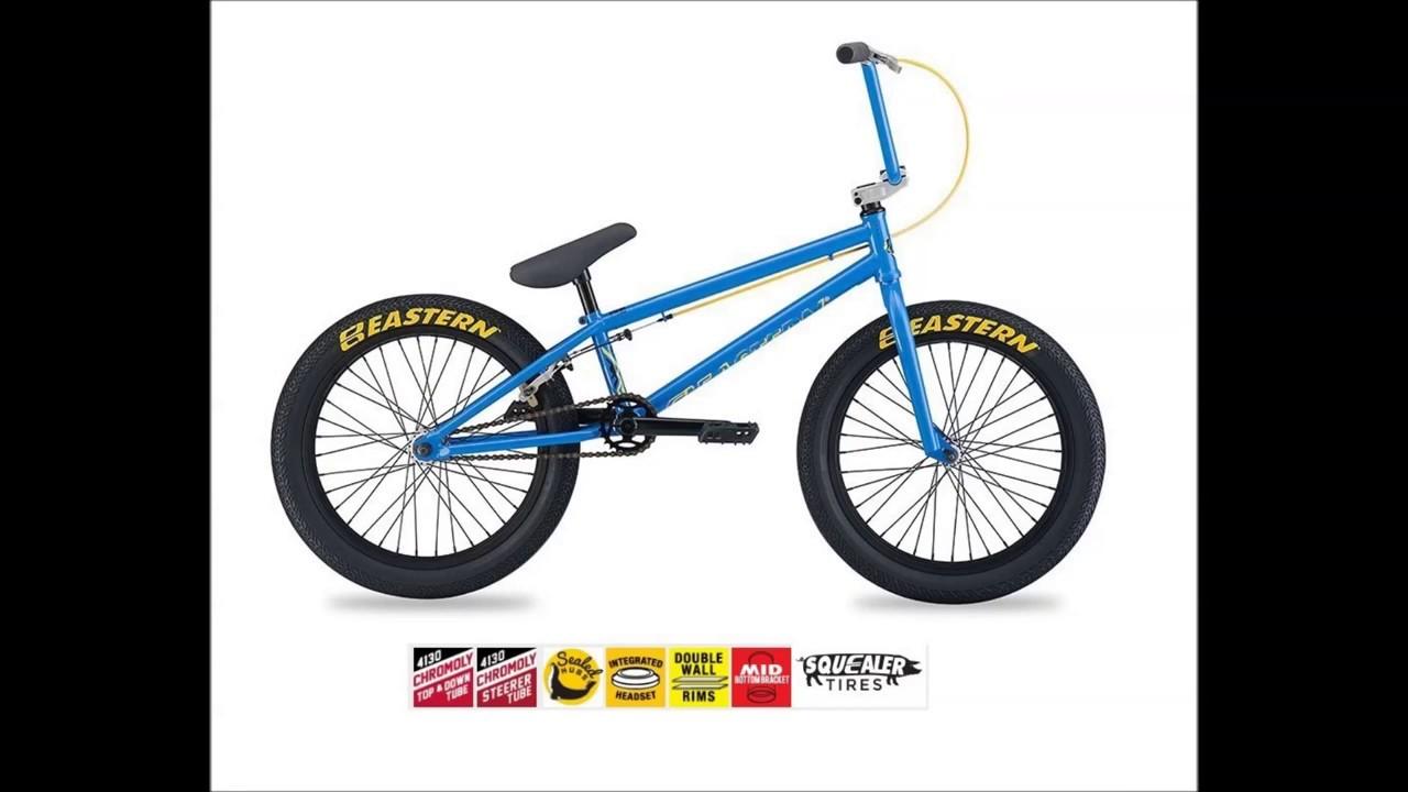Eastern BMX Lowdown Bike 2017 $229.99 SALE buy at RideTCO.com - YouTube