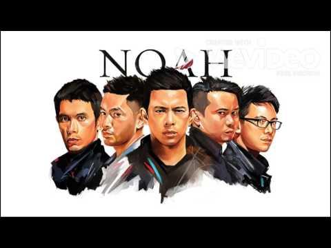 Noah - Dibelakangku Acoustic 2016 ( Cover )