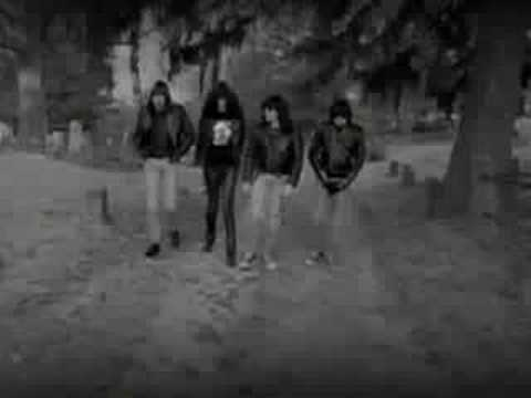 The Ramones - Pet Sematary
