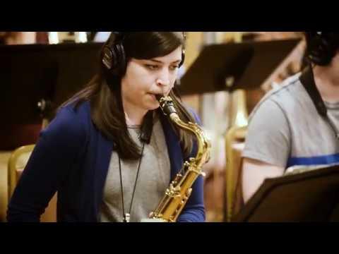 SRU Jazz Ensemble - Blue Horizons (Mike Kamuf - Commissioned by SRU Jazz)