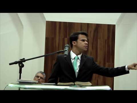 PR Elizeu Rodrigues Projetando 2017