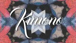 DP LIVE - Kimono By Diymoon & Christmas Giving! 🎄