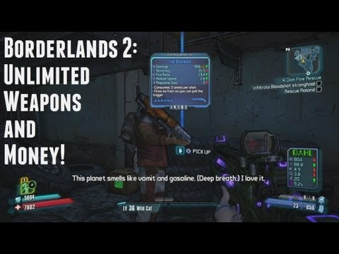 Borderlands 2 Unofficial Patch Download