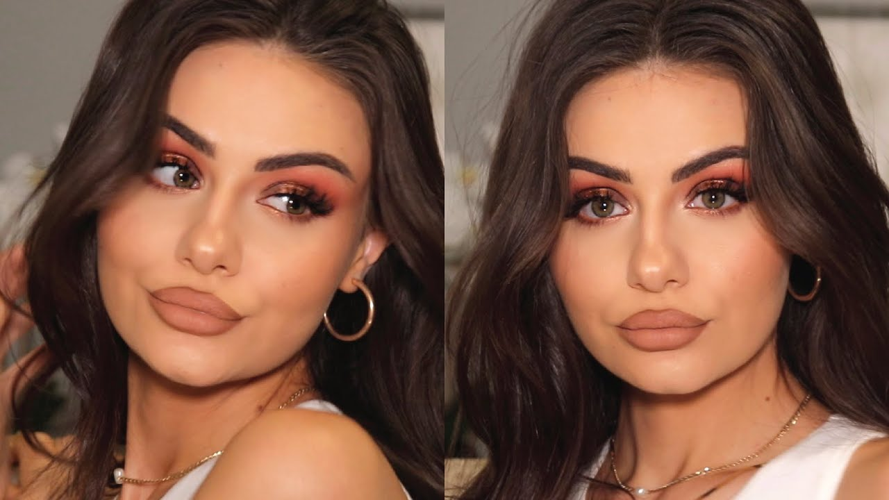 Download GLAM ON A BUDGET | DRUGSTORE/AFFORDABLE Makeup Tutorial