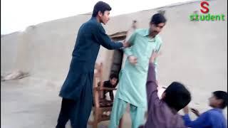 Saraiki Funny Teacher || Saraiki Funny Ustad & student || saraiki comedy clips || Funny 2019