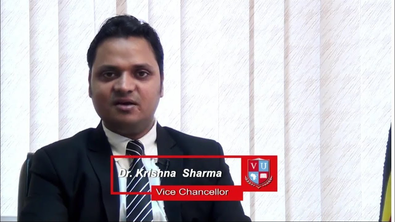 Image result for Dr. Krishna N. Sharma