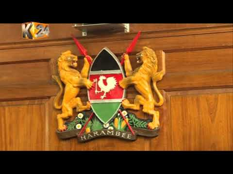 CJ Maraga directs parties to file written submissions on Tuesday