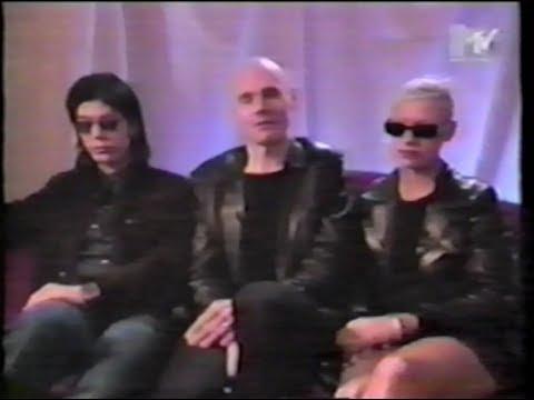 Smashing Pumpkins – May 23, 1998 MTV UK Pre-Show Special