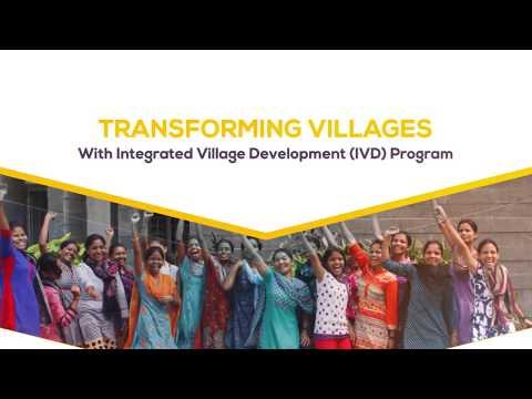 Integrated Village Development (IVD) Program