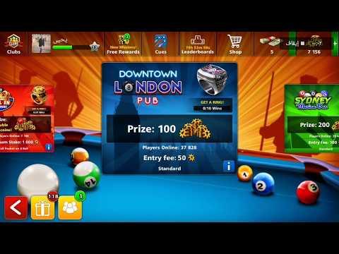 Pool 8 Gaming