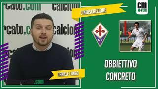 Commisso Annuncia: 'la Fiorentina Compra'. Nel Mirino Quattro Giocatori Del Milan