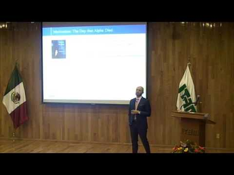 Keynote Andrea Frazzini. Seminario Finanzas 2016