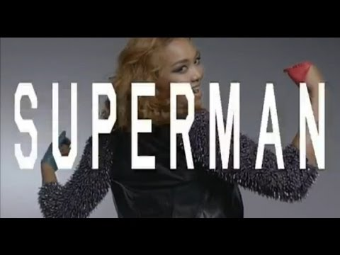 Crystal Kay - Superman -short ver.