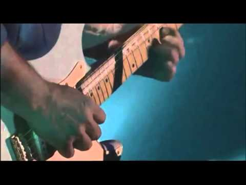 David Gilmour - Marooned (Live) - by eucos