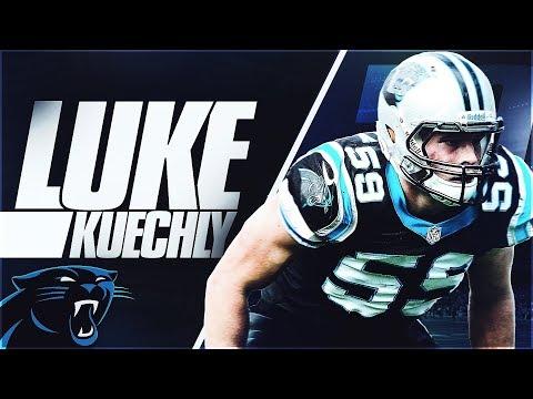 Luke Kuechly NFL Mix: Gucci Gang ᴴᴰ