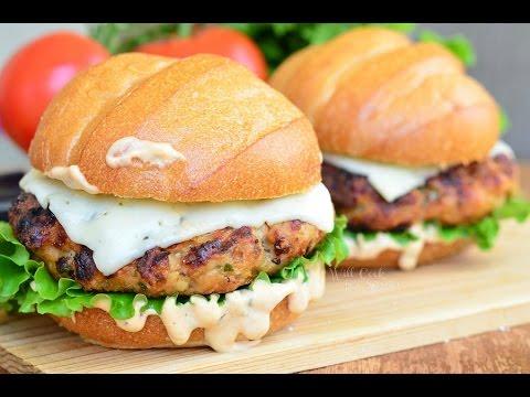 Kids Special | Chicken Tikka Burger Recipe in Urdu & Hindi on Chef 21 Cooking Show | K21 news
