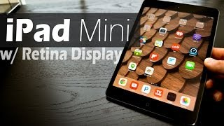 iPad Mini with Retina Display - REVIEW & OVERVIEW