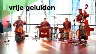Sedaa - Tal (live @Bimhuis Amsterdam)