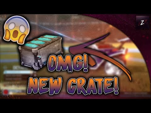 ROCKET LEAGUE NEW SPRING FEVERS CRATE!!! HUGE CRATE OPENING AND TRADING LIVE WITH SUBS!