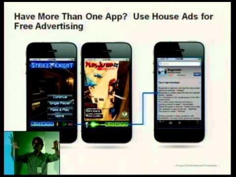 HACER DE TUS DESARROLLOS UN NEGOCIO - Peter Fernandez - Construyendo un negocio con Mobile Apps