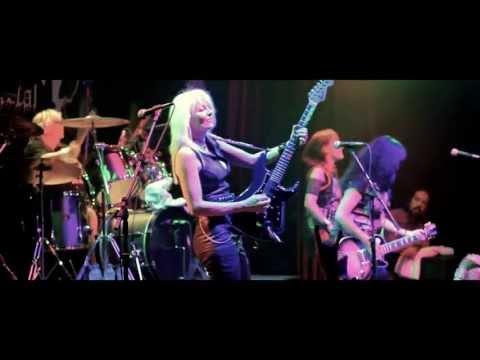 Girlschool - Demolition Boys (29.06 - Show no Brasil)