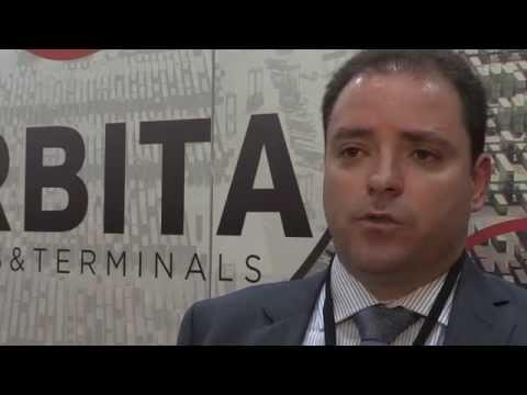 Orbita Ingenieria - TOC Europe - Port productivity and efficiency