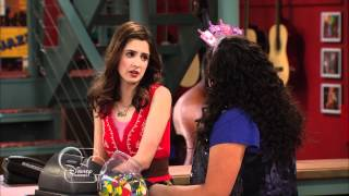 Exclusive Austin & Ally Clip -