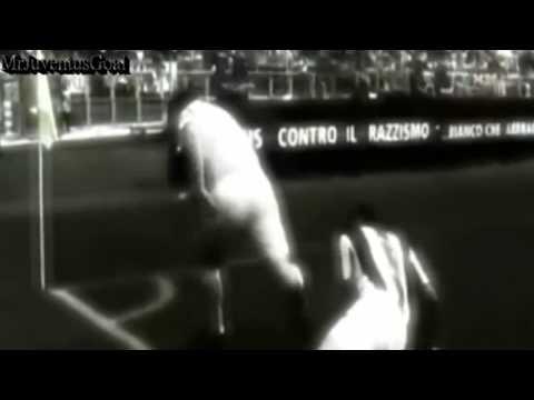 Giorgio Chiellini-The Wall HD