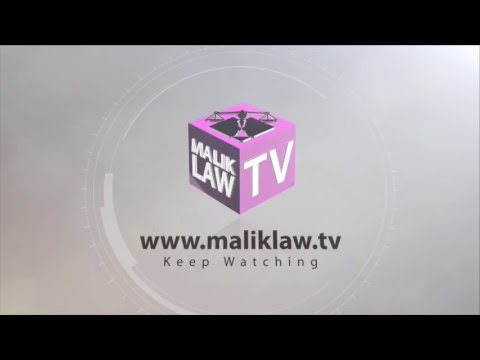 Immigration Law With Dr Malik 7th October 2017