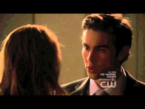 "Gossip Girl Best Music Moment #2 ""Good Life"" - OneRepublic"