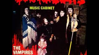 The Vampires of Dartmoore - Dance of the Vampires