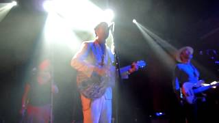 Joseph Arthur - Famous Friends Along The Coast 06/20/13: Troubadour - West Hollywood, CA