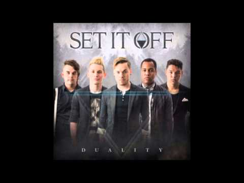 Set It Off - The Haunting