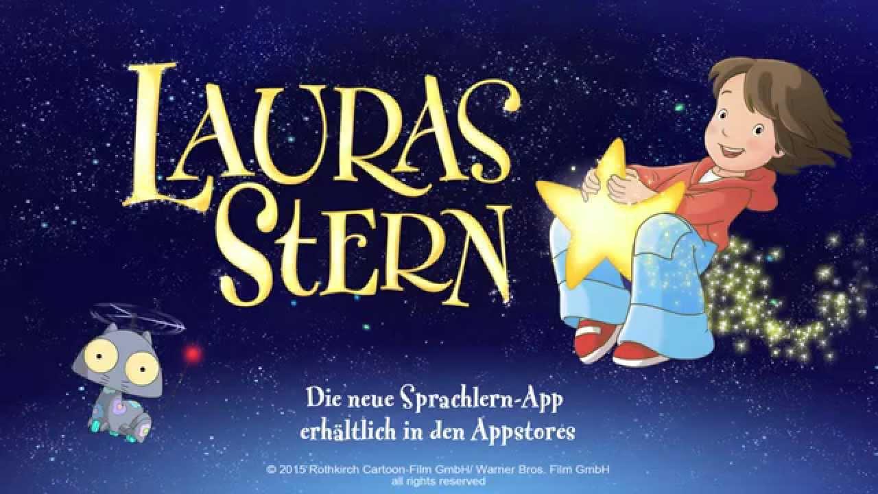 lauras stern auf youtube