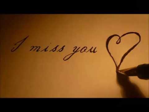 เพลงความคิด (Thought) Ver.Eng ...I want to meet you again - YouTube