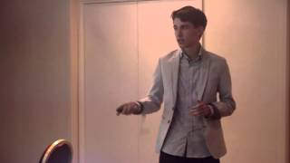 Charles Floate - A Money Making Parasite Presentation