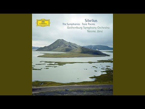 Sibelius: Symphony No.2 In D, Op.43 - 1. Allegretto (Live From Konserthuset, Goteborg / 2001)