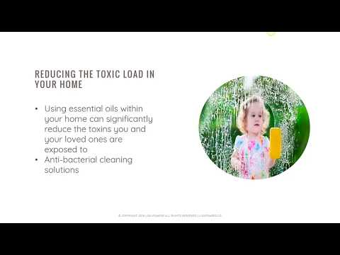 How to Clean with Essential Oils Safely and Effectively
