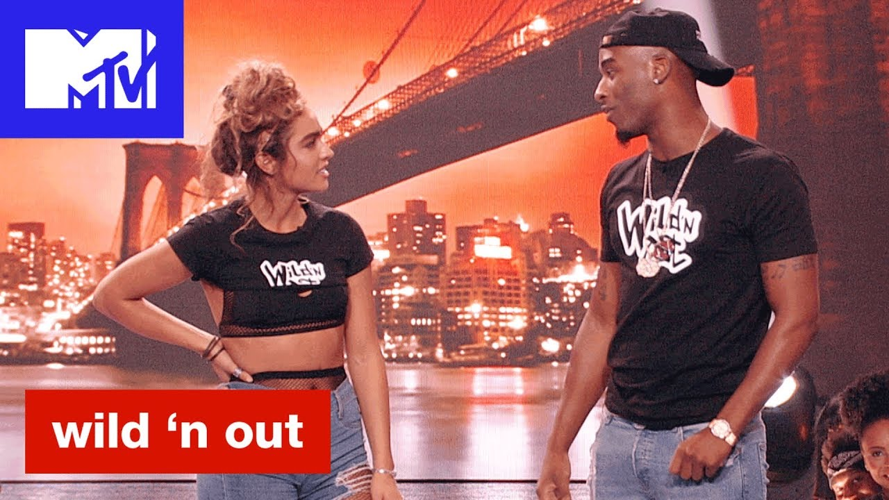 wild n out season 7 episode 1