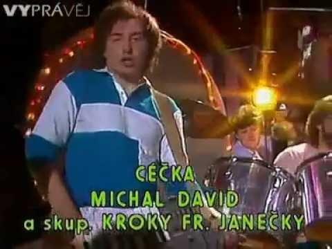 Michal David - Céčka
