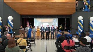 USDB Graduation 2021 Ceremony