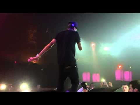 Tyga -  Cali Love Live at Black Music Special Amsterdam