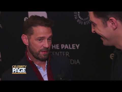 One on One: Jason Priestley