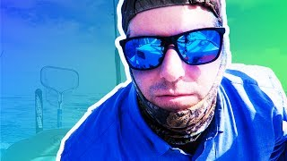 4th of July Fishing Trip! | Finding Nemo in REAL LIFE!