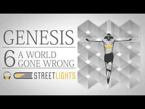 Genesis 6: A World Gone Wrong (Streetlights Audio Bible) mp3