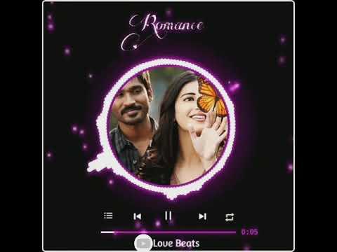 Tamil 3 Movie Janani Dialogue BGM What'sapp Status Ll Mr.x Love B.e.a.t.s