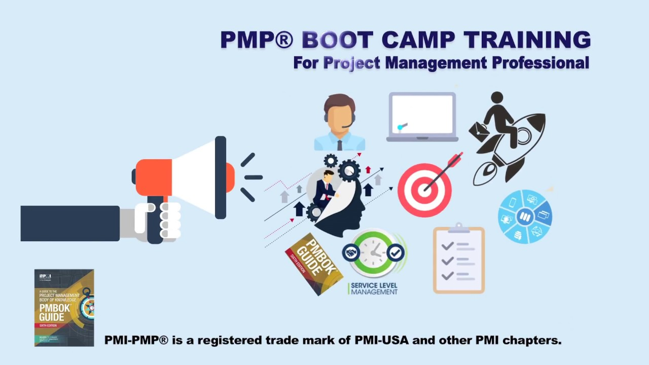 Pmp Training Project Management Professional Pmp Online Training