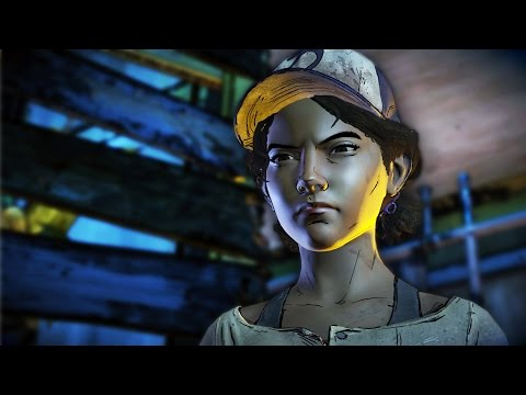 THICKER THAN WATER | The Walking Dead Season 3 - Episode 4