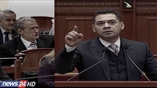 Ahmetaj i dërgon Berishës mesazhin që s'e priste: Sali, ti më do shumë mua dhe unë të dua shumë ty